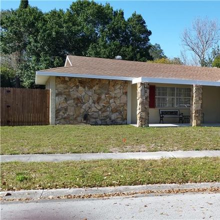 Rent this 3 bed house on 2274 Marsha Dr in Dunedin, FL