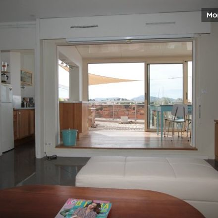 Rent this 1 bed apartment on 15 Boulevard Marius Thomas in 13007 Marseille, France