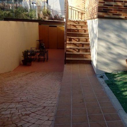 Rent this 1 bed apartment on Calle de San Laureano in 28001 Madrid, Spain