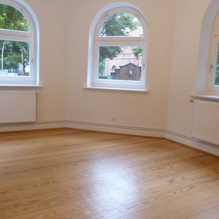 Rent this 3 bed apartment on Hohe Weide 58 in 20253 Hamburg, Germany