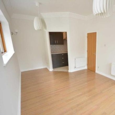 Rent this 2 bed apartment on Boxx Barbers in Mayor Square, North Dock