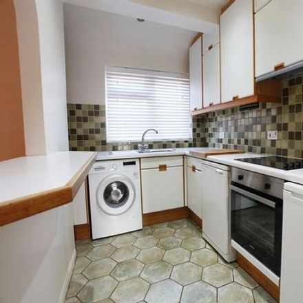 Rent this 3 bed house on Balvernie Grove in London SW18 5RU, United Kingdom