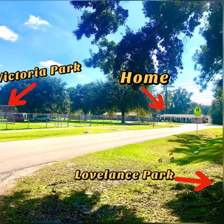 Rent this 4 bed house on 6252 Barnes Road South in Jacksonville, FL 32216