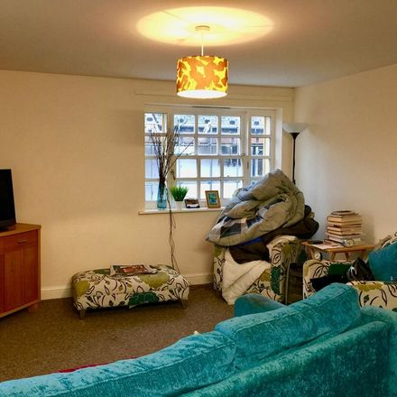 Rent this 2 bed apartment on City Walls Road in Worcester WR1 2AH, United Kingdom