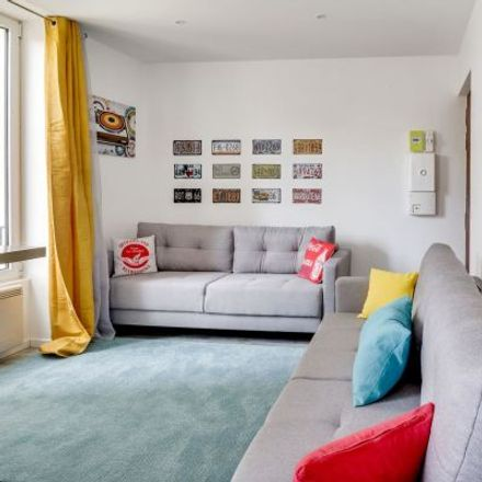 Rent this 2 bed apartment on 8bis Rue Gambetta in 77400 Lagny-sur-Marne, France