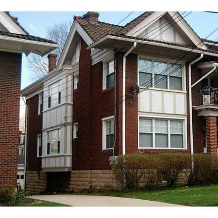 Rent this 2 bed apartment on S Negley Ave in Pittsburgh, PA