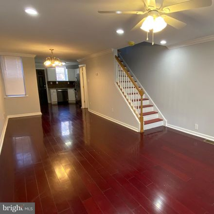 Rent this 3 bed townhouse on 1523 South Opal Street in Philadelphia, PA 19146