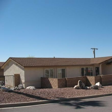 Rent this 3 bed house on 9250 Vis del Valle in Desert Hot Springs, CA