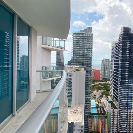 Rent this 0 bed condo on 1100 South Miami Avenue in Miami, FL 33130