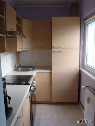Rent this 1 bed apartment on Chwaliszewo 9 in 61-104 Poznań, Poland