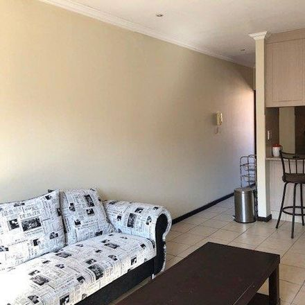 Rent this 2 bed apartment on Doctor Pixley Kaseme Street in Durban Central, Durban