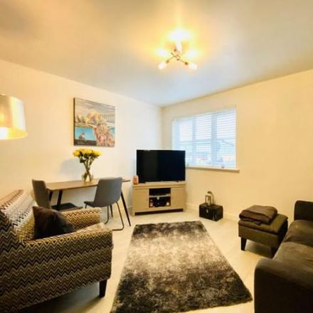 Rent this 2 bed apartment on West Wellhall Wynd in Blantyre ML3 9GA, United Kingdom