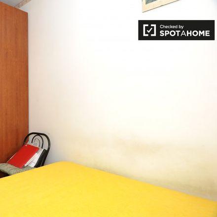Rent this 1 bed apartment on Quartiere XXIX Ponte Mammolo in Via Gina Mazza, 00156 Rome RM