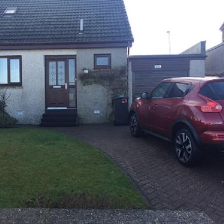 Rent this 3 bed house on 15 Fern Place in Portlethen AB12 4TD, United Kingdom