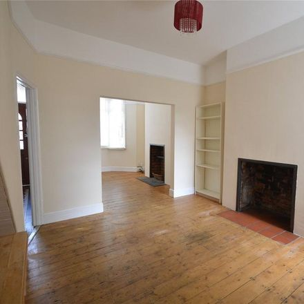 Rent this 3 bed house on Lisvane Street in Cardiff CF, United Kingdom