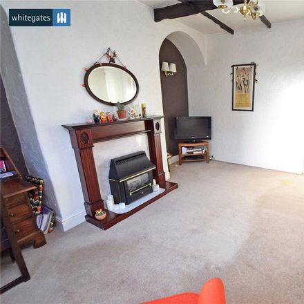 Rent this 3 bed house on Regent Street in Haworth BD22 8JR, United Kingdom
