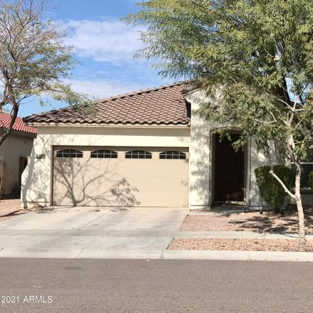 Rent this 3 bed house on W Yuma St in Cashion, AZ