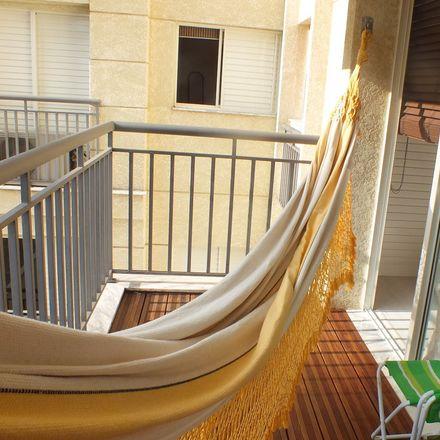 Rent this 1 bed apartment on Rua Pamplona 1877 in Jardim Paulista, São Paulo - SP