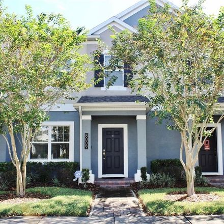 Rent this 3 bed townhouse on Winter Garden