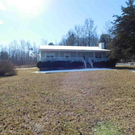 Rent this 3 bed house on 6003 Sneed Road in Caldwell, NC 27572