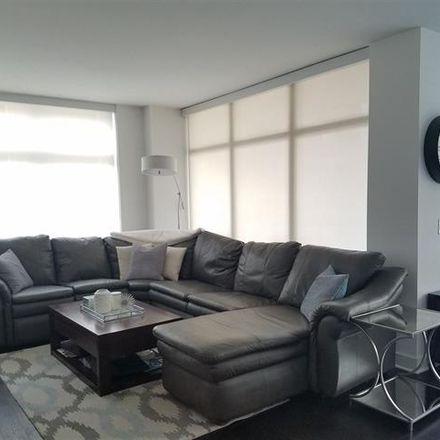 Rent this 2 bed condo on 1450 Washington Street in Hoboken, NJ 07030