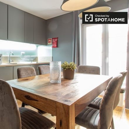 Rent this 2 bed apartment on Lisboa Marítimo Clube in Beco dos Aciprestes 3, 1200-006 Lisbon