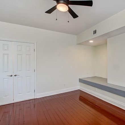 Rent this 1 bed house on 303 West Henry Street in Savannah, GA 31401