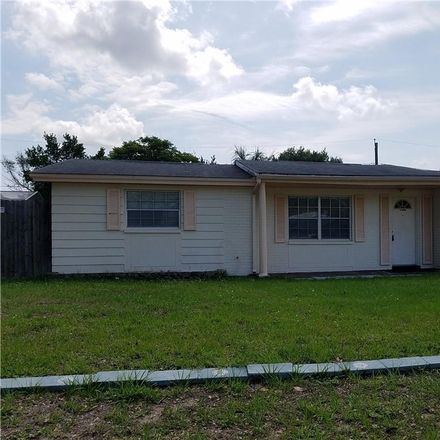 Rent this 3 bed house on 3522 Windham Drive in Gulf Harbors, FL 34691