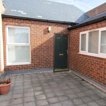 Rent this 1 bed apartment on Middle Street in Blackhall Colliery TS27 4ED, United Kingdom