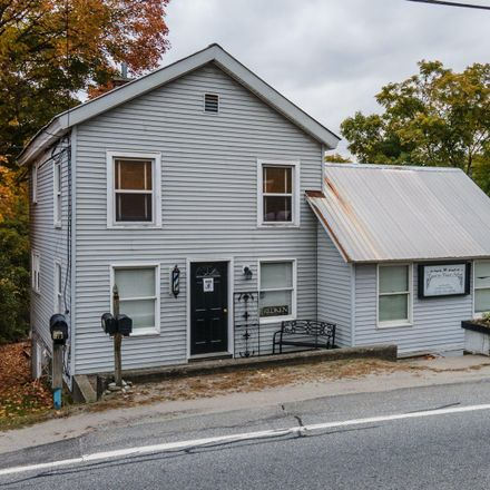 Rent this 2 bed house on State Rte 9 in Pottersville, NY