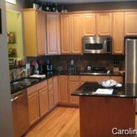 Rent this 3 bed townhouse on 676 Penn Street in Charlotte, NC 28203