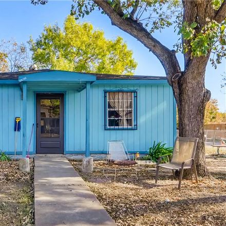 Rent this 4 bed house on 1121 Brookswood Avenue in Austin, TX 78721