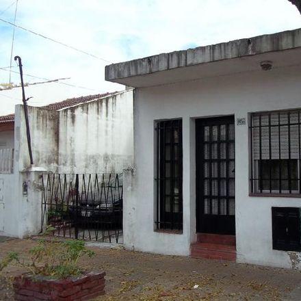 Rent this 0 bed apartment on 48 - Moreno 4463 in Villa Ayacucho, B1650 BDH Villa Lynch