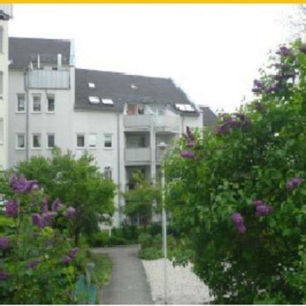Rent this 1 bed apartment on Streitsberg 6 in 08523 Plauen, Germany