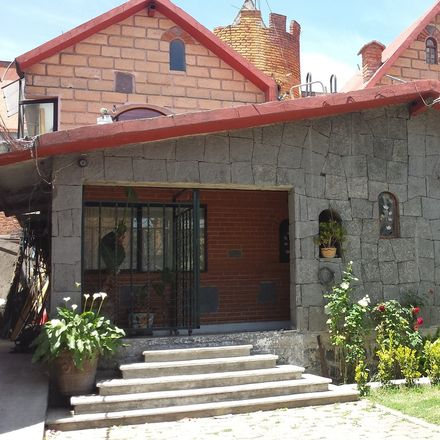 Rent this 1 bed duplex on Cerrada 1ra Matamoros in El Capulín, 14000 Pedregal de Tepepan