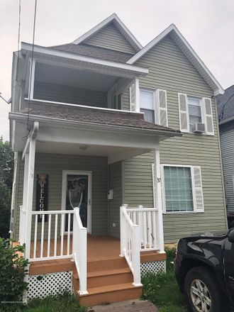 Rent this 4 bed house on 37 Belmont Street in Carbondale, PA 18407