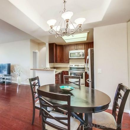 Rent this 2 bed townhouse on 510 Camino de la Reina in San Diego, CA 92108