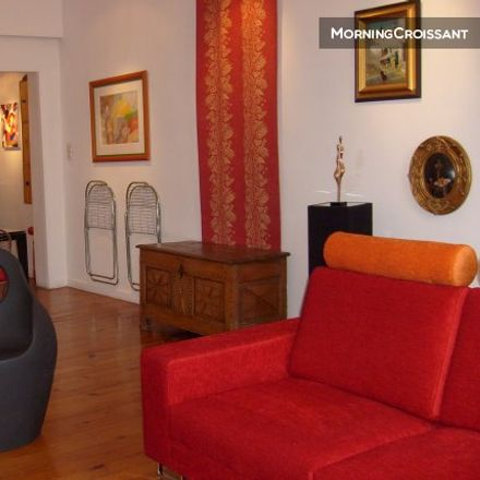 Rent this 2 bed apartment on 11 Rue de la Pomme in 31000 Toulouse, France