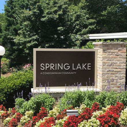 Rent this 2 bed condo on 7553 Spring Lake Dr in Bethesda, MD