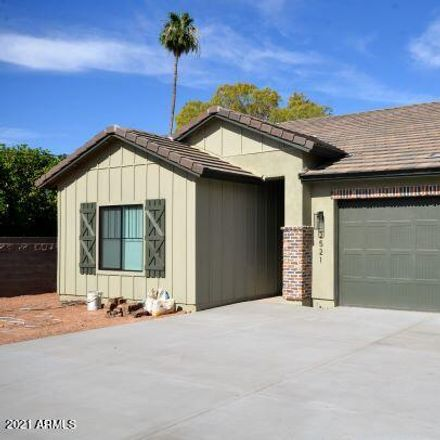 Rent this 2 bed house on North Horne Road in Mesa, AZ 85203