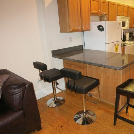 Rent this 1 bed apartment on Philadelphia in Rittenhouse Square, PA