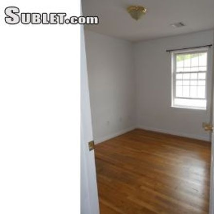 Rent this 3 bed apartment on 220 New York Avenue in Jersey City, NJ 07307