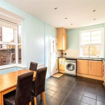 Rent this 3 bed house on Duncan Street in Warrington, WA1