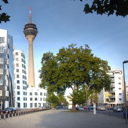 Rent this 2 bed apartment on Lorettostraße 6 in 40219 Dusseldorf, Germany