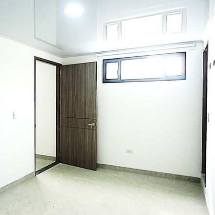 Rent this 1 bed apartment on Terpel in Avenida Carrera 58, Suba