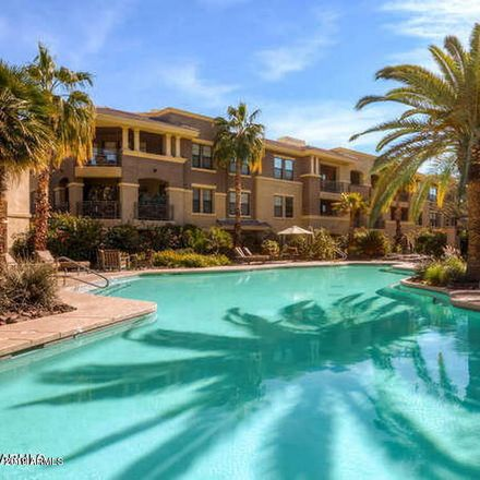 Rent this 2 bed apartment on East Indian Bend Road in Scottsdale, AZ 85250