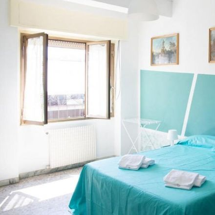 Rent this 3 bed room on Viale Filarete in 00176 Rome RM, Italy