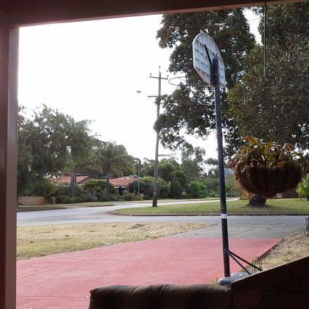 Rent this 1 bed house on Liseron Way in Ferndale WA 6147, Australia