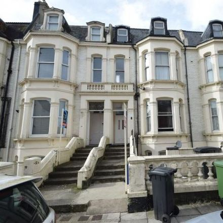 Rent this 1 bed apartment on 8 in 10 Alhambra Road, Portsmouth PO4 0RN