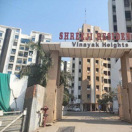 Rent this 2 bed apartment on Bhayli in Vadodara - 390001, Gujarat